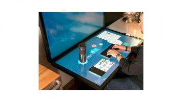 Интерактивное оборудование облегчают нашу жизнь