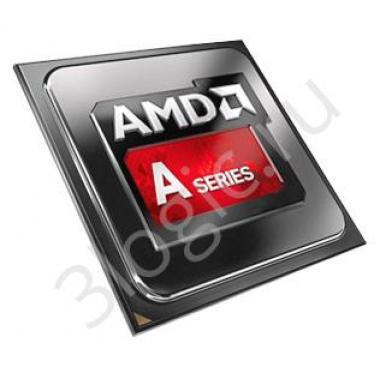 Процессор A4-6300 3.7ГГц, 1MB SocketFM2 OEM {12}