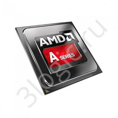 Процессор A8 9600 AM4 65W 3,4Gh, OEM