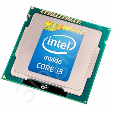 Процессор Core i3-8100T 4 Cores, 4 Threads, 3.1GHz, 6M, DDR4-2400, ECC, Graphics, 35W, OEM