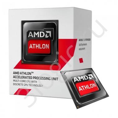 Процессор Athlon 3000G AM4 35W 3,5Gh, Radeon Vega 3 Graphics,Box  {10}