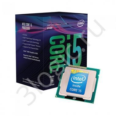 Процессор Core I5-10500 S1200  3.1GHz Box