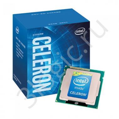 Процессор Celeron G5900 S1200 3.4GHz 2MB BOX {5}