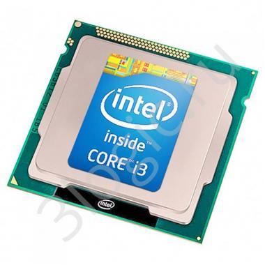 Процессор Core I3-10100 S1200 3.6GHz OEM