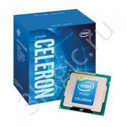 Процессор Celeron G5920 S1200 BOX 3.5G {5}