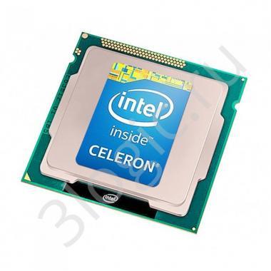 Процессор Celeron G5900 S1200 (3.4GHz, 2MB,) tray