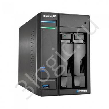 Сетевой накопитель AS6602T BAY/EU/4GD4