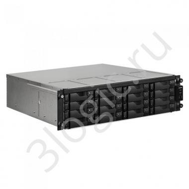 Сетевой накопитель AS7116RDX /ASUSTOR/16BA/Y/EU/8GD