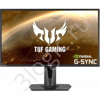 Монитор VG27VQ GAMING/DVI+HDMI+DP