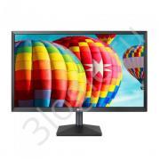 """Монитор 23,8"""" LG 24MK430H-B Black (AH-IPS, 1920x1080, D-sub+HDMI, 5 ms, 178°/178°, 250 cd/m, 1000:1)"""