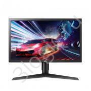 "Монитор 23,6"" LG 24GL650-B Black (TN, 1920x1080, HDMI+DP, 1 ms, 170°/160°, 300 cd/m, 1000:1)"