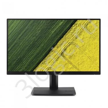 "Монитор 21,5"" ACER ET221Qbd Black (IPS, 1920x1080, D-sub+DVI, 4 ms, 178°/178°, 250 cd/m, 100M:1) (284431)"