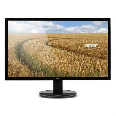 """Монитор 21,5"""" ACER K222HQLBD Black (TN, 1920x1080, D-sub+DVI, 5 ms, 90°/65°, 200 cd/m, 100M:1)"""
