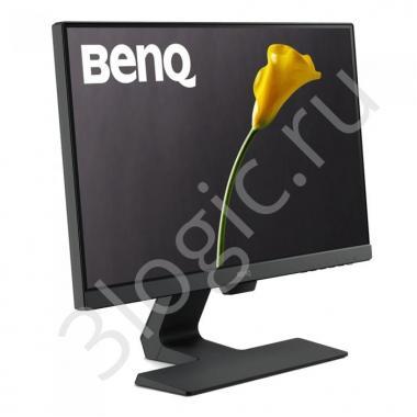 """Монитор 21,5"""" BenQ GW2283 Black (IPS, 1920x1080, D-sub+HDMI, 5 ms, 178°/178°, 250 cd/m, 20M:1, MM)"""