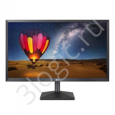 "Монитор 21,5"" LG 22MN430M-B Black (IPS, 1920x1080, D-sub+HDMI, 5 ms, 178°/178°, 250 cd/m, 1000:1)"