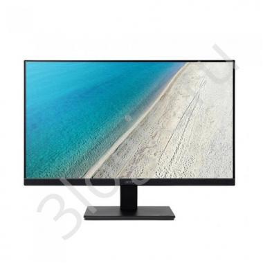 """Монитор 21,5"""" ACER V227QBI Black (IPS, 1920x1080, D-sub+HDMI, 4 ms, 178°/178°, 250 cd/m, 1000:1)"""