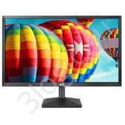 """Монитор 23,8"""" LG 24EA430V-B Black (IPS, 1920x1080, D-sub+DVI+HDMI, 5 ms, 178°/178°, 250 cd/m, 1000:1)"""