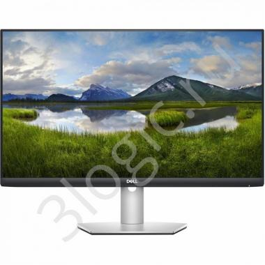"Монитор 23,8"" DELL S2421HS Black-Silver (IPS, 1920x1080, HDMI+DP, 4 ms, 178°/178°, 250 cd/m, 1000:1, Pivot)"