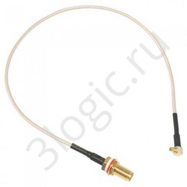 Кабель ACMMCXRPSMA коаксиальный кабель MMCX-RPSMA pigtail