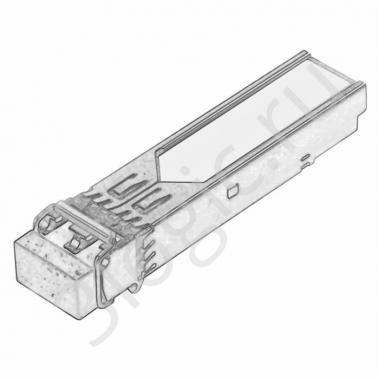 Волоконно-оптический приемопередатчик FT-SFP-WDM-1,25-4931L-40-B-D Трансивер OEM