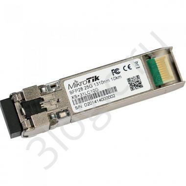 Трансивер XS+31LC10D SFP/SFP+/SFP28 module 1/10/25G SM 10km 1310nm