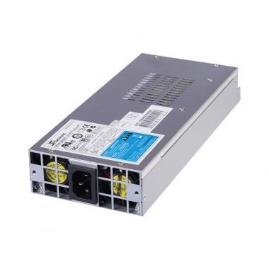 Блок питания 400H1U 80Plus:APFC 0.99; SS-400H1U80 400W,Мод. кабели: MB(20+4),1xCPU(4+4),1xCPU(8),1xPCI-E(6),4xSATA,5xMolex,1xFDD;Fan 3.8сm, S2FC;КПД>80%;90-264В,47-63Гц;Защиты OPP/OVP/SCP;EnergyStar,RoHS,Gost-R,UkrTEST;MTBF>100000ч OEM {8}