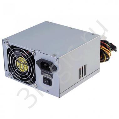 Блок питания 500ES Bronze SS-500ES 500W,APFC 0.99;Не мод. MB(20+4),1xCPU(4+4),1xCPU(8),1xPCI-E(6),1xPCI-E(6+2),4xSATA,5xMolex,1xFDD;ADDA 80мм, S2FC;КПД>82%;90-264В,47-63Гц;Защиты OPP/OVP/SCP;EnergyStar,RoHS,Gost-R,UkrTEST;MTBF>100000ч(1ES50BF1DBC13W