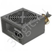 Блок питания GPK550S (GPK-550S) ACD, 550W, 80+ Bronze, 120mm FAN, 20+4 PIN,CPU(4+4)PIN*1, PCI-E(6+2)P*1, HDD*3, FDD*1, SATA*4, RTL {6}
