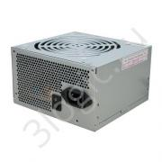 Блок питания GPK650S (GPK-650S) 650W, 80+ Bronze, 120mm FAN, 20+4 PIN,CPU(4+4)PIN*1, PCI-E(6+2)P*2, HDD*3, FDD*1, SATA*6, RTL {6}