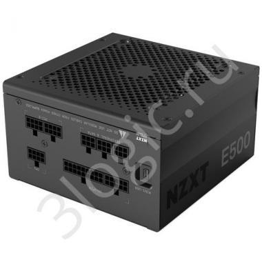 Блок питания E500 500W RTL {5}