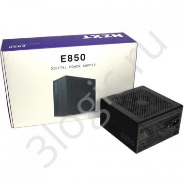 Блок питания E850 NP-1PM-E850A-EU 850W RTL {5}