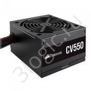 Блок питания CV550 [CP-9020210-EU] 550W 80 Plus Bronze