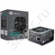 Блок питания Bad Pack MasterWatt Lite 400  MPX-4001-ACABW-ES, RTL