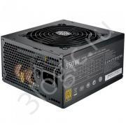 Блок питания Bad Pack MasterWatt V550 Gold MPY-5501-AFAAGV-EU 550W A/EU Cable RTL {4}