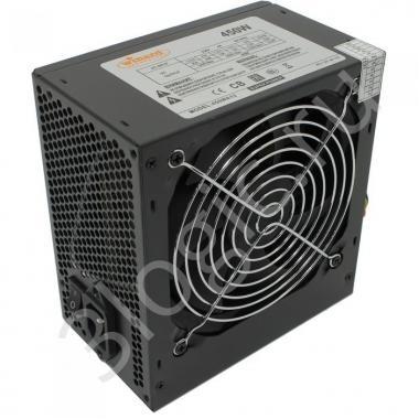 Блок питания БП Winard 450W (450WA12) ATX, 12cm fan, 20+4pin +4Pin, 2*SATA,  2*IDE ,черный OEM {10}