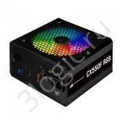 Блок питания CX550F RGB [CP-9020216-EU] 550W 80 Plus Bronze, полностью модульный