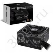 Блок питания TUF-550B-GAMING /PSU, CE+UK RTL {6}