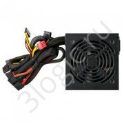 Блок питания ZM500-LXII - 500W, ATX12V v2.3, APFC, 12cm Fan, Re