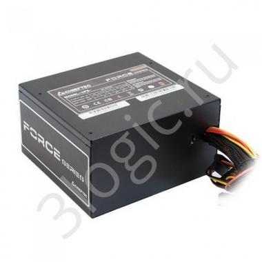 Блок питания Chieftec Force CPS-750S ATX 2.3, 750W, >85 efficiency, Active PFC, 120mm fan) Retail