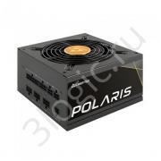 Блок питания Chieftec Polaris PPS-750FC  ATX 2.4, 750W, 80 PLUS GOLD, Active PFC, 120mm fan, Full Cable Management, Retail