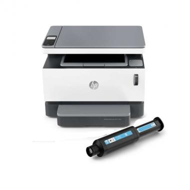 МФУ HP Neverstop Laser M1200w