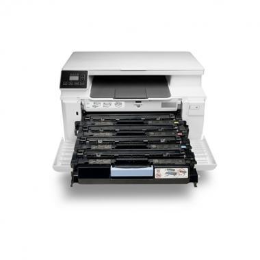 МФУ HP Color LaserJet Pro M180n