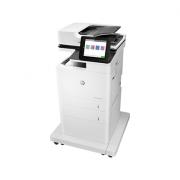 МФУ HP LaserJet Enterprise MFP M632fht