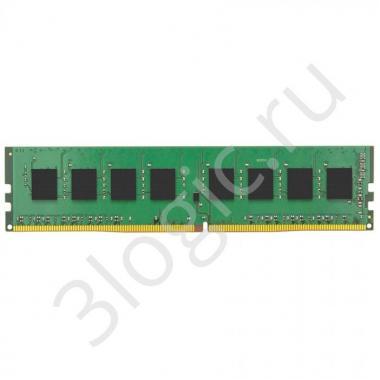 Модуль памяти 16GB ADATA DDR4 2666 DIMM AD4U2666716G19-SGN Non-ECC, CL19, 1.2V, 2048x8, RTL (773452)