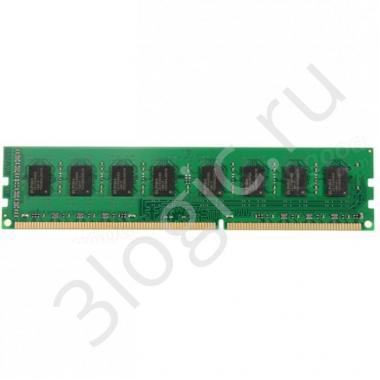 Модуль памяти 16GB Afox DDR4 2666 DIMM AFLD416FS1P Non-ECC, CL19, 1.2V, RTL (780827)