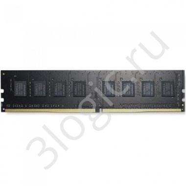 Модуль памяти 16GB AMD Radeon™ DDR4 3200 DIMM R9 Gamers Series Black R9416G3206U2S-UO Non-ECC, CL16, 1.35V, Bulk, (181715)