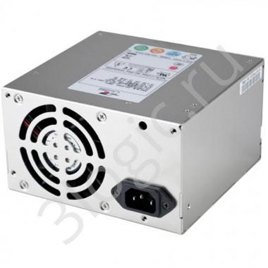 Блок питания HP2-6460P,  PS2, Single, 460W OEM
