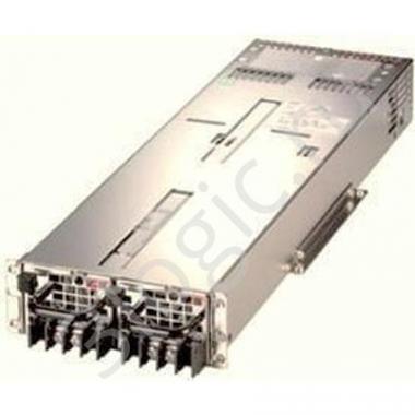 Блок питания DM1R2-5500V0H  500W, 1U Redundant DC/DC (ШВГ=106*41*295mm)  {1}