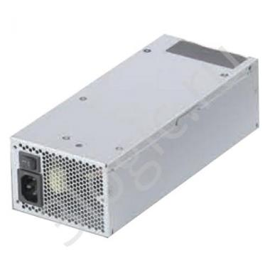Блок питания FSP500-702UH 500W, 2U (ШВГ=100*70*200мм), 80PLUS Bronze, A-PFC, OEM