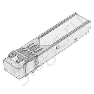 Трансивер FT-SFP-SX-1,25-850-0,5-D1G, SFP, LC MMF 550m SX, 850nm laser, (прошивка Cisco) OEM (аналог AFBR-5710PZ)
